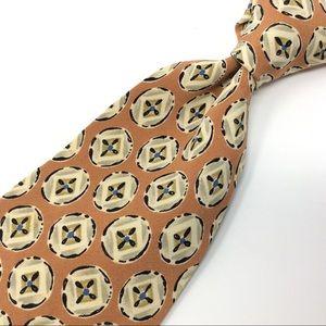 Robert Talbott Men's Italian Silk Tie - T196